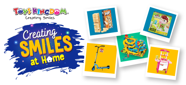 Toys Kingdom Indonesia Online Store Ruparupa