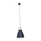 GORDON LAMPU GANTUNG HIAS 26X26X185 CM - HITAM