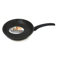 FLONAL REGULAR WAJAN FISH PAN 36 CM - HITAM