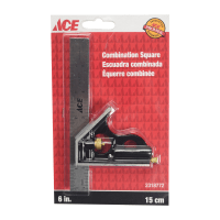 ACE COMBINATION SQUARE 6 INCI
