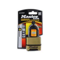 MASTER LOCK MAGNUM GEMBOK ZINC 5,1 CM