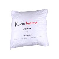 KRISHOME BANTAL 45X45 CM - PUTIH