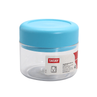 TATAY CANISTER 500 ML - TURQUOISE
