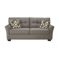 ASHLEY TIBBEE SOFA 3 DUDUKAN - CHARCOAL