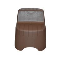 SHARE BANGKU - COKELAT