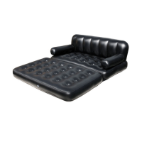 BESTWAY SOFA ANGIN 5 IN 1 - HITAM