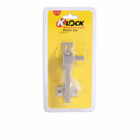 K-LOCK PENGAIT JENDELA 10 X 5 CM