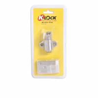 K-LOCK PENGAIT JENDELA 3.5 X 4.6 CM SUS304