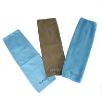 KAIN MICROFIBER SOPHISTI CLEAN - BIRU/ABU-ABU
