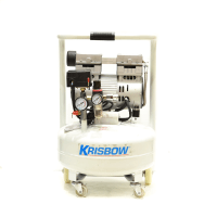 KRISBOW KOMPRESOR 1HP 22L 7BAR 1PH