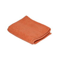HANDUK TANGAN MICROCOTTON 41X76CM - ORANGE