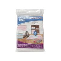 APPETITE PLASTIK VACUUM BAG NOMY 130X90CM