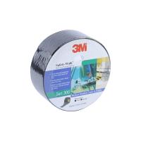 3M SELOTIP ANTI SLIP SAFETY WALK 300 5 CM X 6 M - HITAM
