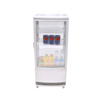 KRISCHEF CHILLER MECHANICAL RT-78L-2R - PUTIH