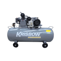 KRISBOW KOMPRESOR 3HP 120L 12BAR 3PH