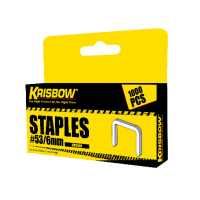 KRISBOW ISI ULANG STAPLE 53/8 MM