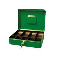 KRISBOW CASH BOX KW20-50R 30X24X9 CM
