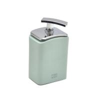 INFORMA DISPENSER SABUN EFRANDA PURE SOAP 8X6X14.5CM - BIRU