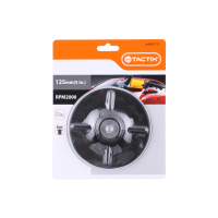 TACTIX BACKING PAD 12,5 CM