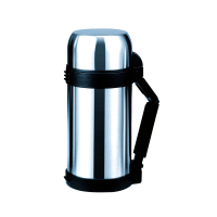 TERMOS AMADEO 1.2 LTR - SILVER