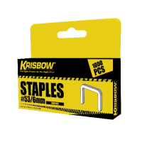 KRISBOW ISI ULANG STAPLE 53/6 MM