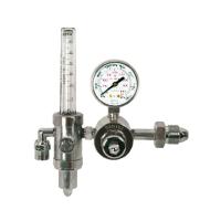 KRISBOW GAS REGULATOR