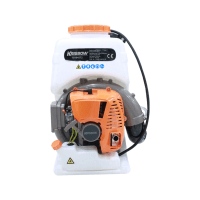 KRISBOW MIST AND DUSTER 4.0HP 2.7KW 63.3CC