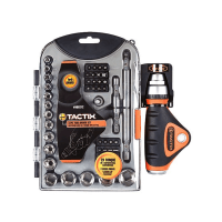 TACTIX SET T-DRIVER 52 pcs