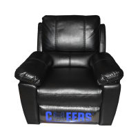CHEERS MC BELLE SOFA RECLINER 1 DUDUKAN - HITAM