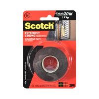 3M SCOTCH SELOTIP EXTREME STRONG MOUNTING 5X121 CM