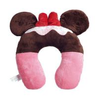 Disney bantal leher Minnie Mouse Head
