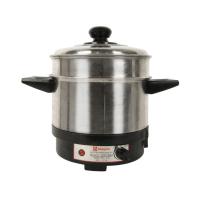 Maspion Multi cooker MEC 2750 - silver