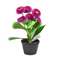 Hiasan Bunga Artifisial Mini