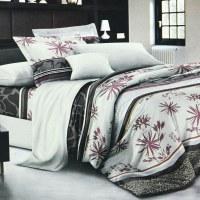 KRISHOME BED COVER SINGLE 150X210 CM DF120856AA1