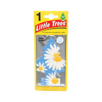 LITTLE TREES PENGHARUM MOBIL - DAISY FIELDS