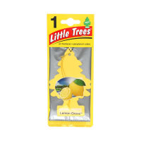 LITTLE TREES PENGHARUM MOBIL - LEMON GROOVE