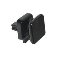 BLACK LABEL PHONE HOLDER MOBIL MAGNET - HITAM