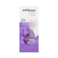EVERGREEN SERENITY DREAM AROMATERAPI REED DIFFUSER SET 30 ML