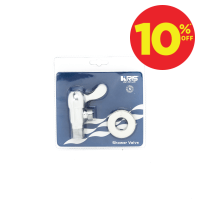 KRIS KATUP SHOWER T1001-F84