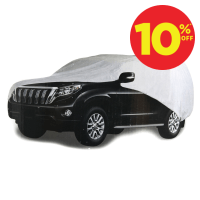 PRESTIGE COVER MOBIL - UKURAN SUV-C