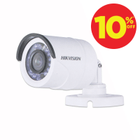 HIKVISION TURBO HD BULLET KAMERA CCTV ANALOG BCTV72S