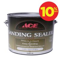 ACE SANDING SEALER KAYU OIL BASED