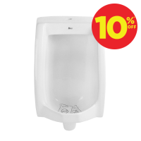 KRIS URINAL P-TRAP E903
