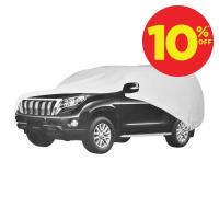 PRESTIGE COVER MOBIL - UKURAN SUV-H