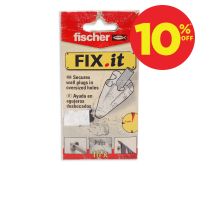 FISCHER FIX IT