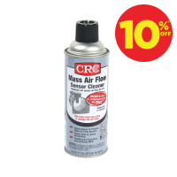 CRC CLEANER MASS AIRFLOW SENSOR - 11 OZ