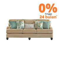 ASHLEY LOCHIAN SOFA 3 DUDUKAN