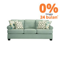 ASHLEY DAYSTAR SOFA 3 DUDUKAN