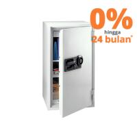 SENTRY SAFE BRANKAS TAHAN API DENGAN KUNCI PUTAR S8371
