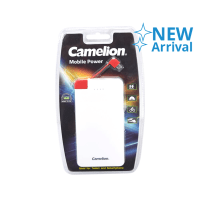 CAMELION POWER BANK 4000 MAH - PUTIH